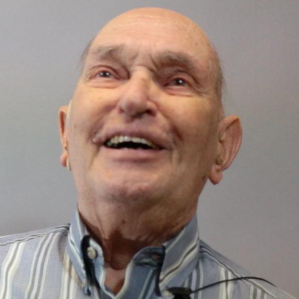 Arizona Hearing Center | Melvin Hobson Testimonial