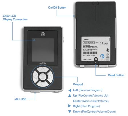 MyPilot Remote Control
