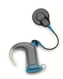 Aqua+ Headpiece
