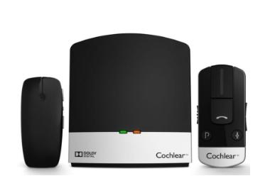Cochlear Americas Streamer