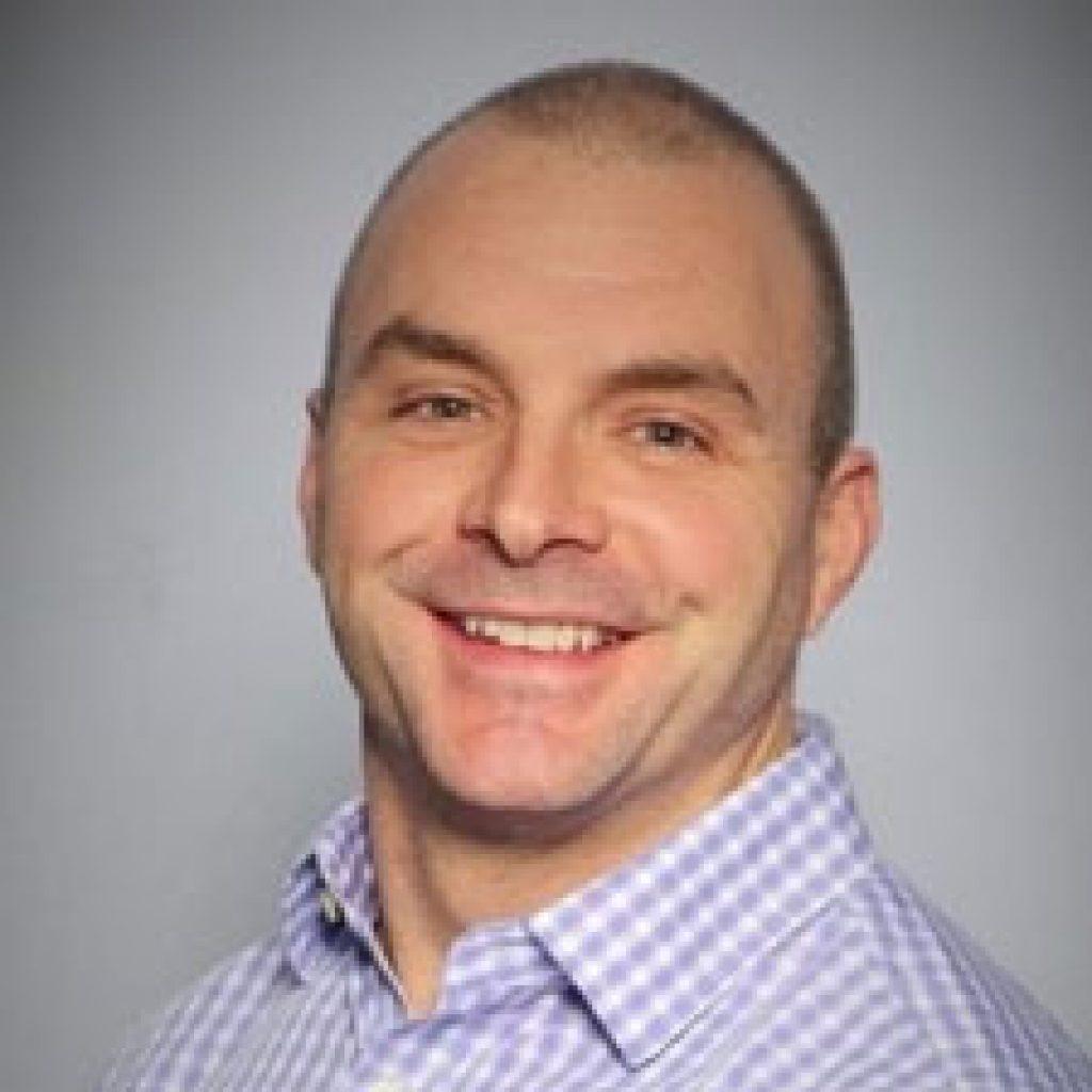 Dr. Jeff Crukley