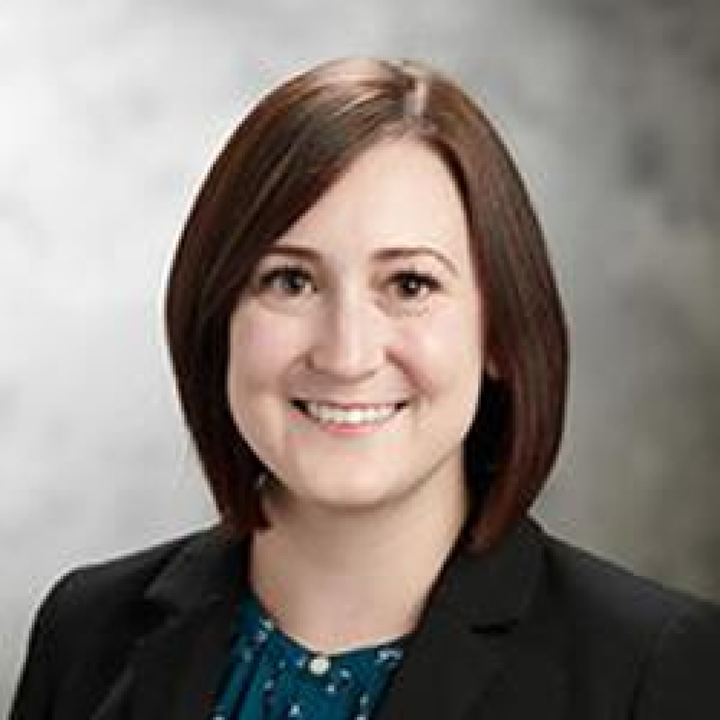 Dr. Briana Auman